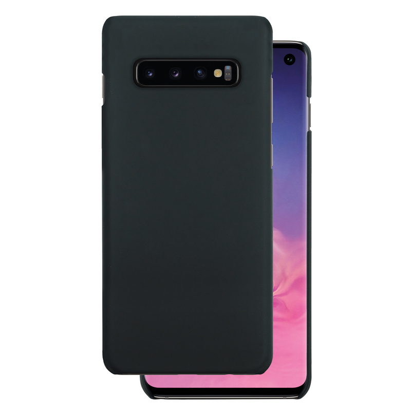 Matte Hard Cover Ga S10+ 10-pack