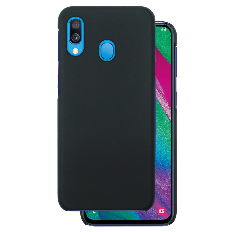Matte Hard Cover Galaxy A40
