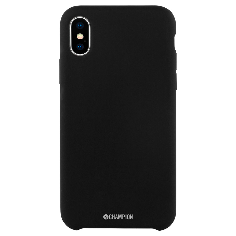 Silicon Cover iPhone XR