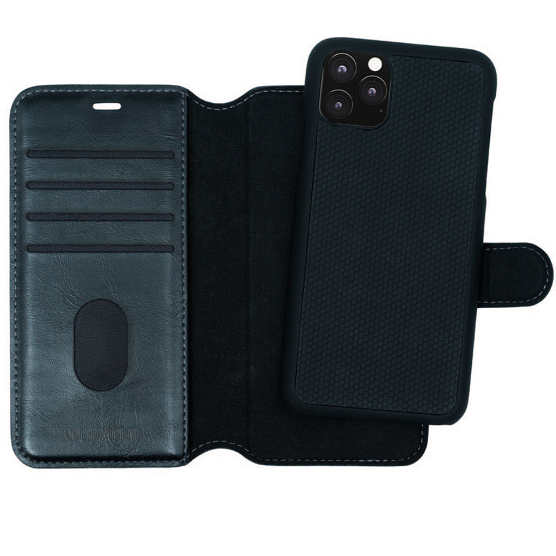 2-in-1 Slim Wallet iPhone 11 Pro Max