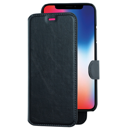 2-in-1 Slim Wallet iPhone X/XS