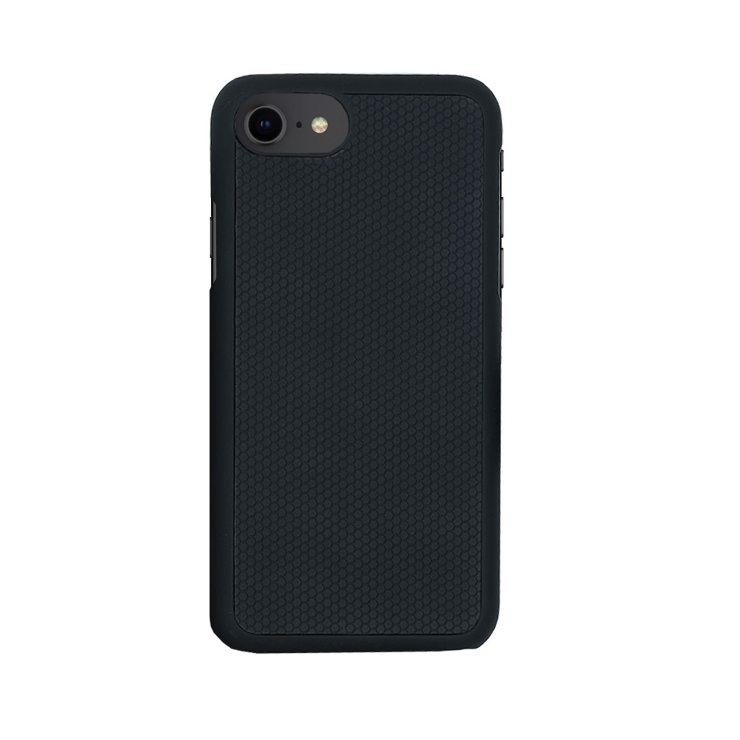 Matte Hard Cover Magnetic iPhone 7/8/SE