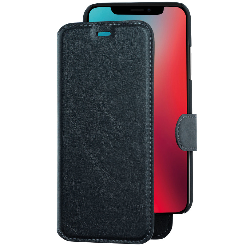 2-in-1 Slim Wallet Case iPhone 12 Mini