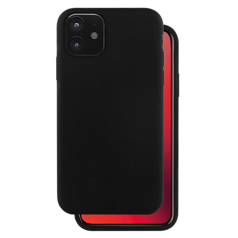 Silicon Cover iPhone 12