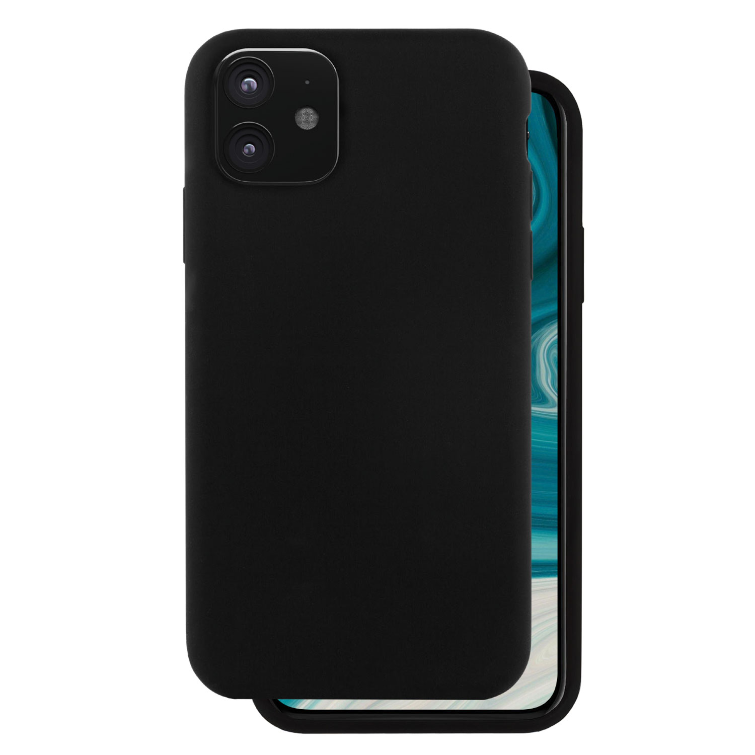 Silicon Cover iPhone 12/iPhone 12 Pro