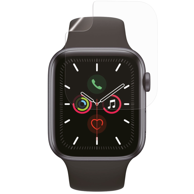 Skärmskydd Apple watch 3-pack 44mm