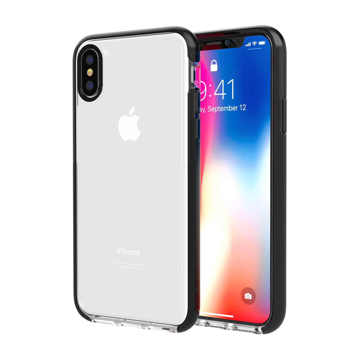 Anti-Shock Cover iPhone XR